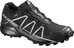 Salomon Speedcross 4 GTX Trailrunning Shoes Men black/black/silver metallic-x